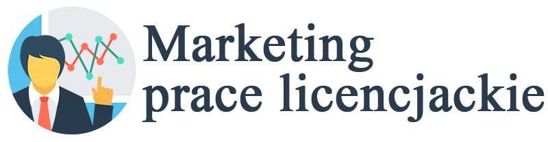 Marketing – prace licencjackie